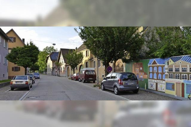 2012 blieb es in Bötzingen ruhig