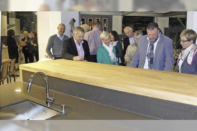 Vom Küchenverkäufer zum Küchendesigner