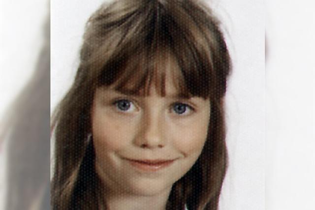 FRAGEBOGEN: Rebekka, 9 Jahre, Ihringen