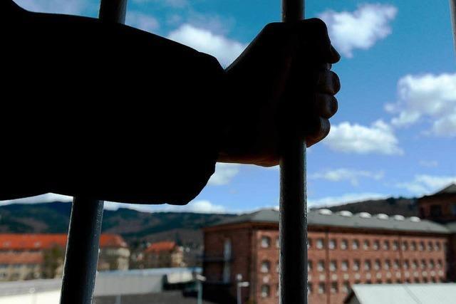 Drogen-Schmuggel hinter Gittern floriert im Südwesten