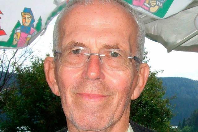 Vermisstenfall Kuschel: Polizei verteilt Flugblätter