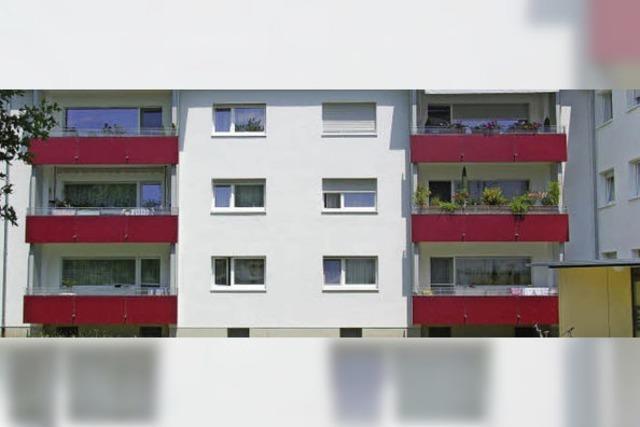 Bezahlbare Wohnungen