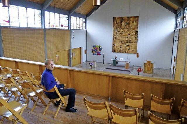 Evangelischem Gemeindehaus in Neustadt droht der Abriss