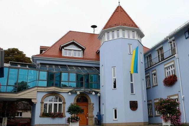 Eine Chronik des Bad Krozinger Bürgermeisterwahlkampfs