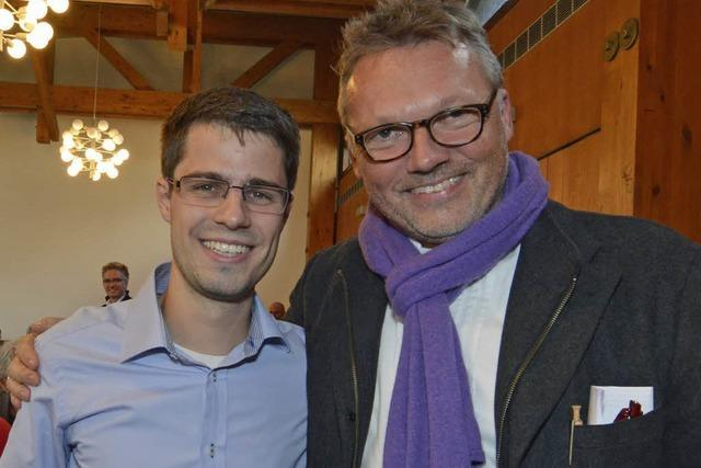 Julien Bender führt nun die Freiburger SPD
