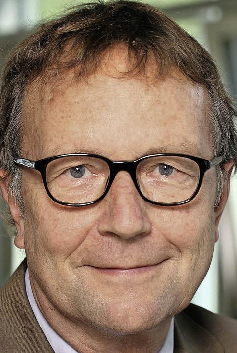 Jürgen Zulley   | Foto: BZ