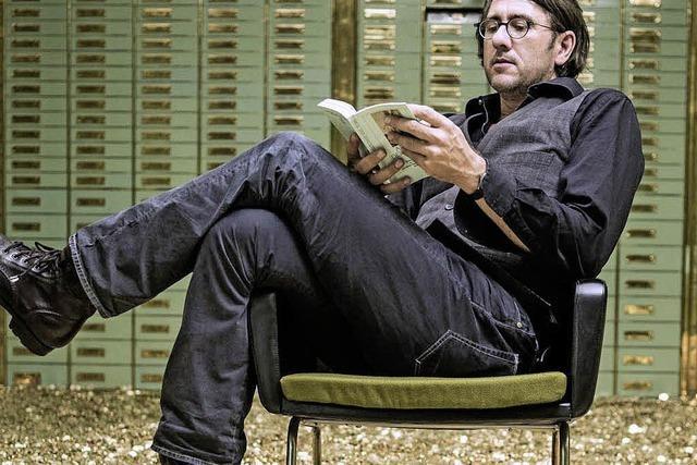 """Lesungsreihe """"Philosophie Pur"""": Auf der Suche nach Erkenntnis"""