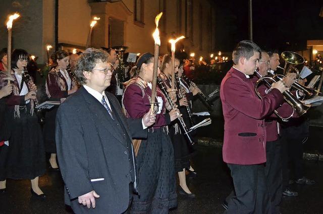 Jubiläumsfest im Zeichen gelebter Ökumene