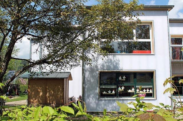Erbaulicher Erfahrungsaustausch in Schopfheim