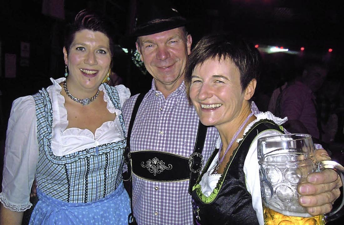 Oktoberfest des Musikvereins Nollingen  | Foto: Jutta Rogge