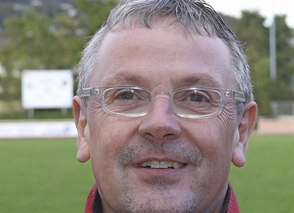 Nun Landesliga: Theo Dorn  | Foto: Gerd Welte