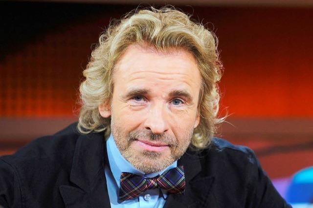 Neue Show bei RTL für Thomas Gottschalk