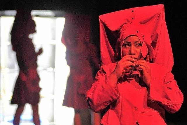 Tanztheater startet impulsiv in die neue Saison