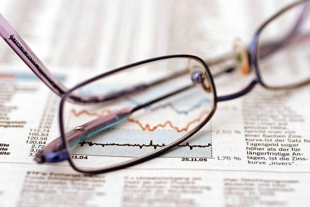 Wirtschafts-Nobelpreis geht an drei US-Forscher