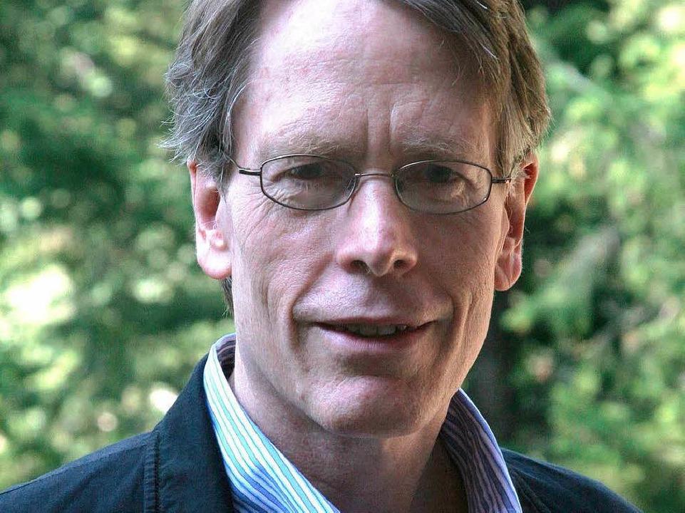 Lars Peter Hansen    Foto: dpa