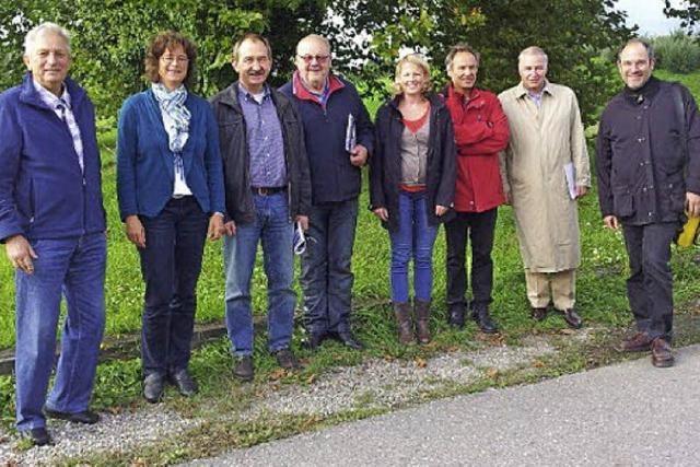 Dreiland-Naturschutz weiter vernetzen