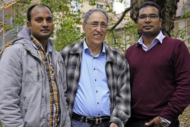 Neue Arbeitsgruppe kämpft gegen religiöse Diskriminierung