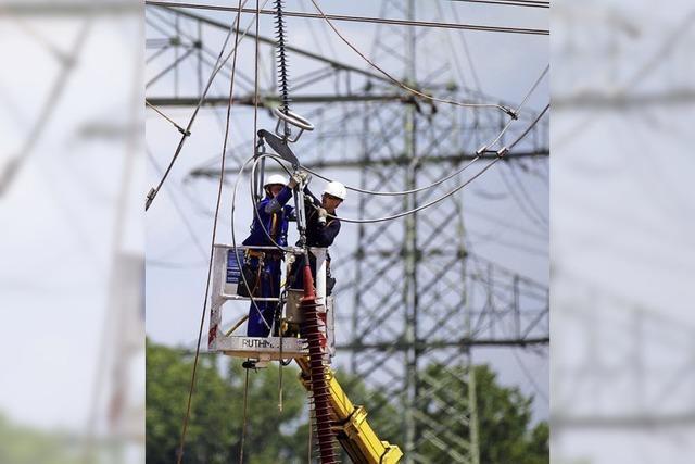 Mehr Europa in der Energiepolitik