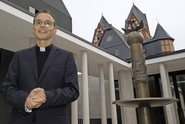 Limburg wird zur Nagelprobe für den Papst