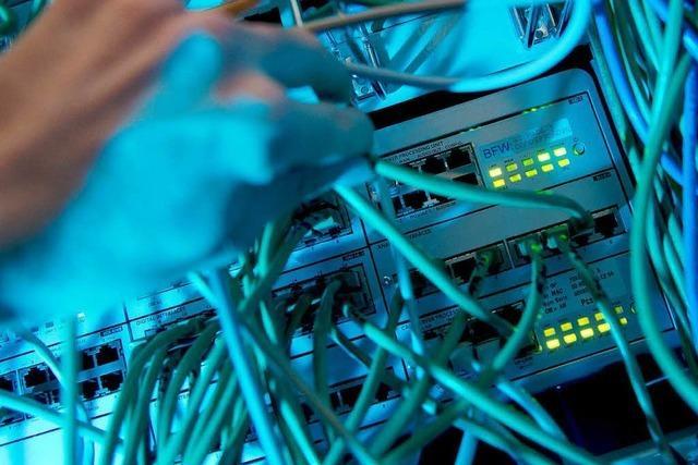 Zeitung: NSA sammelt Millionen von Kontaktlisten im Internet
