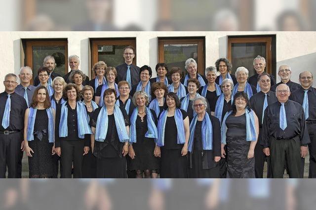 """Verlosung: Kammerchor Bad Säckingen führt Haydns Oratorium """"Die vier Jahreszeiten"""" auf"""