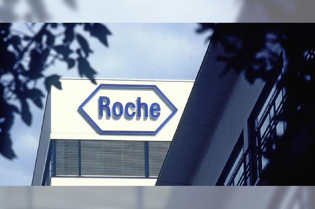 Roche hat mehr verkauft