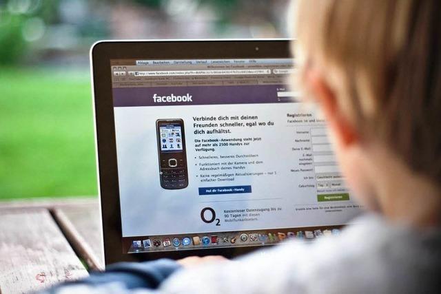 SICHER IST SICHER: Neue Fallstricke bei Facebook