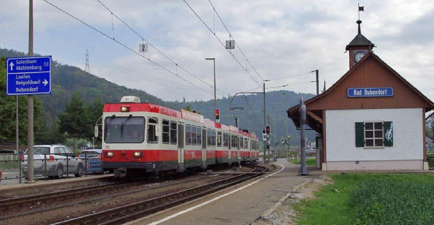 Auf der Waldenburgerbahn bewältigen se...pflokomotiven ist noch funktionsfähig.  | Foto: Rolf Reißmann