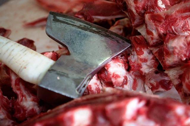 Fleischkonzerne wollen schlechten Ruf abschütteln