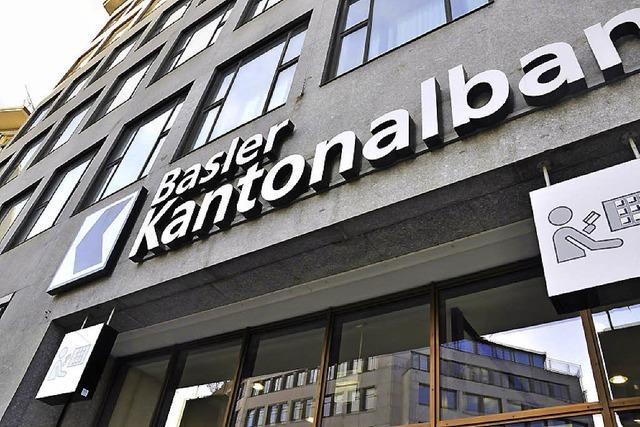Nach Betrugsaffäre: Neue Gesetze für Kantonalbank