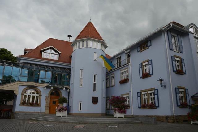 Kopf-an-Kopf-Rennen bei Bürgermeisterwahl in Bad Krozingen