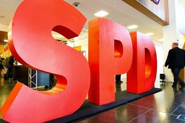 SPD-Landesparteitag: Von Aufbruch ist nichts zu spüren