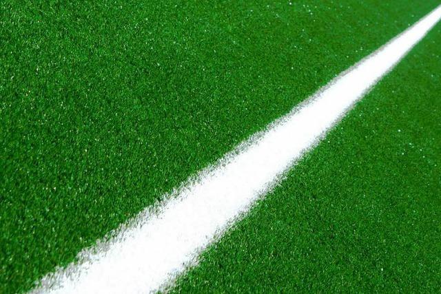 FC Bergalingen: Fußballplatz verkommt zum Acker – Spiele abgesagt