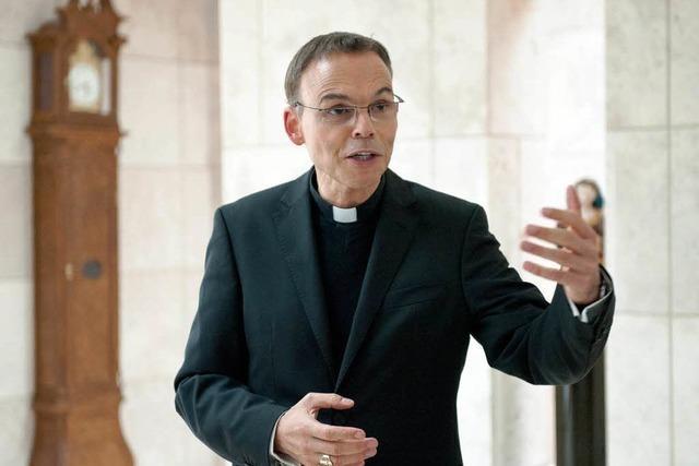 Der Protz-Bischof