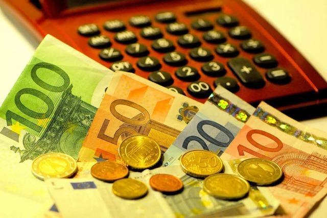 Breisach muss 2013 mit weniger Einnahmen auskommen