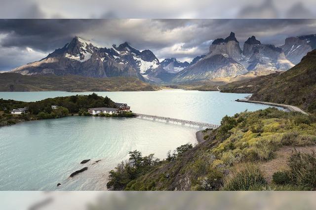 Multimediavortrag: Marco Schweier präsentiert Chile
