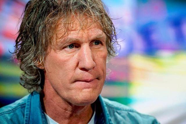 Gertjan Verbeek wird neuer Trainer in Nürnberg