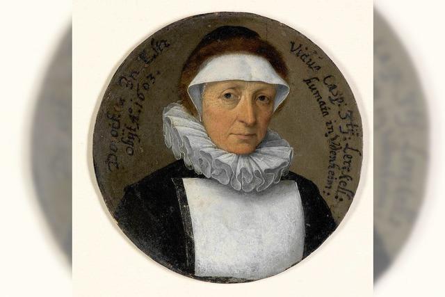 3. Preis für Liesel Hermes aus Karlsruhe