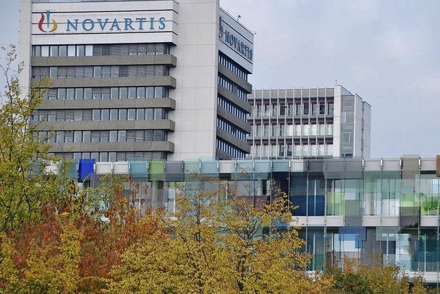 Novartis profitiert von fehlendem Generika-Ersatz