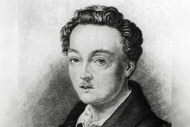 Der Germanist Hermann Kurzke spricht über Georg Büchner