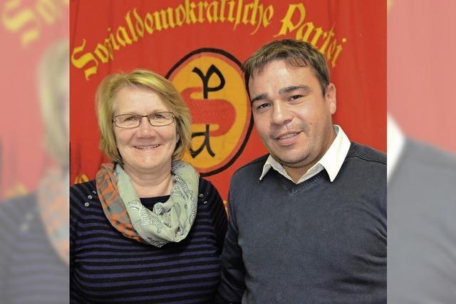 Die SPD sucht junge Genossen