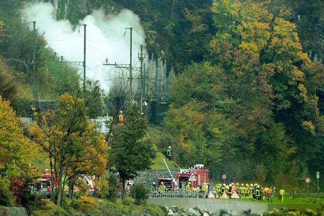 Kampfjet der Schweizer Armee abgestürzt - zwei Tote