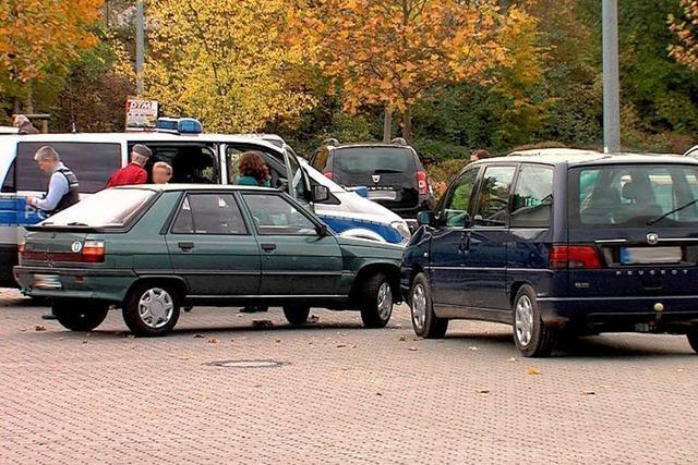 Können Ältere ihre Fahrtüchtigkeit gut einschätzen?