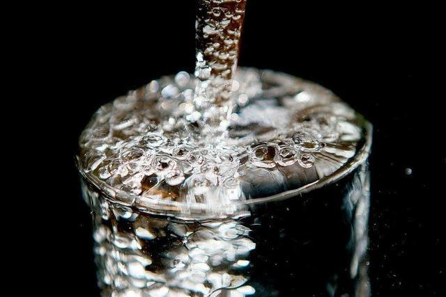 Abkochen von Trinkwasser ist nicht mehr notwendig
