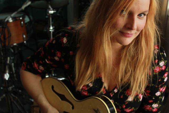 Judith Holofernes kündigt Soloalbum an