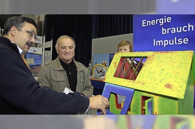 Impulsgeber für eine energiebewusste Region