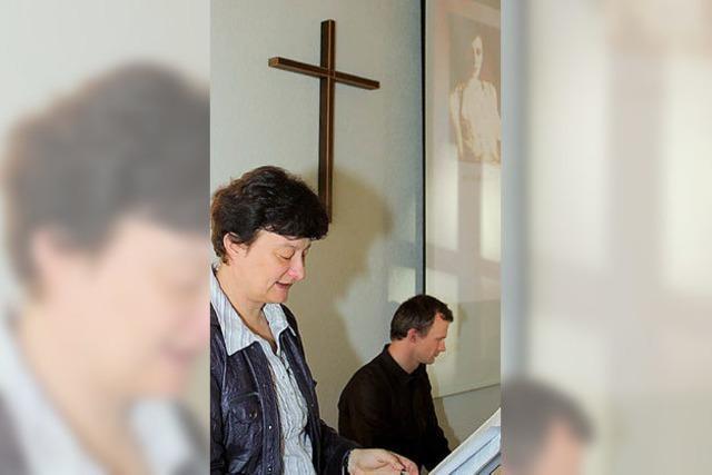 Streitbare evangelische Theologin und Leitfigur