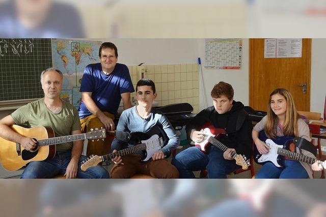Friedrichschule betritt Neuland