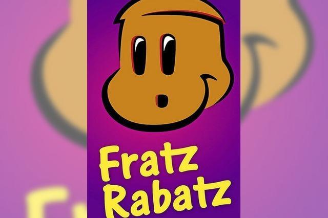 Fratz-Rabatz auf der Insel