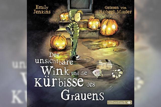HÖRBUCHTIPP: Im Halloween-Fieber